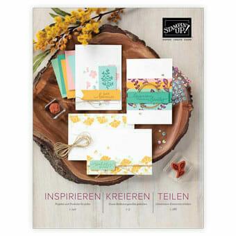 Stampin up Katalog Print PDF